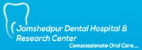 Logo of Jamshedpur Dental Hospital & Research Centre