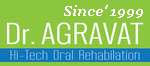 Logo of Dr Agravat Dental Clinic