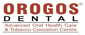 Logo of Orogos Dental