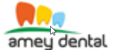 Logo of Amey Dental Clinic