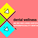 Logo of Dental Wellness