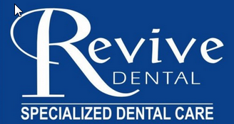 Logo of Revive Dental-specialised Dental Care
