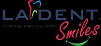 Logo for Member of IndiaDentalClinic.com - La Dent Smiles