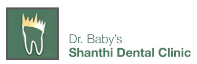 Logo of Shanthi Dental Clinic