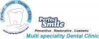 Logo of Perfect Smile Dental Clinic