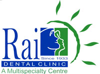 Logo of Rai Dental Clinic