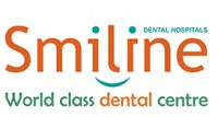 Logo of Smiline Dental Hospitals