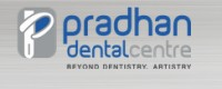 Logo of Pradhan Dental Center