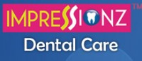 Logo of Impressionz Dental Care
