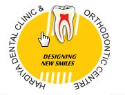 Logo of Hardiya Dental Clinic & Orthodontic Center