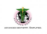 Logo of Acharya Dental