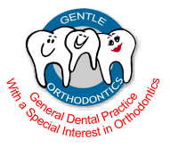 Logo of Gentle Orthodontics & Cosmetic Dental Centre