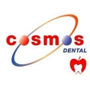 Logo of Cosmos Dental Clinic