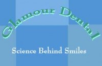 Logo of Glamour Dental Care Clinic