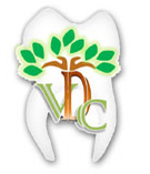 Logo of Vadodara Dental Care