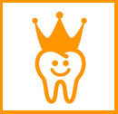 Logo for Member of IndiaDentalClinic.com - Crown Corner