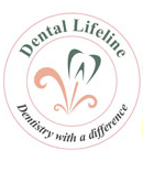 Logo of Dental Lifeline