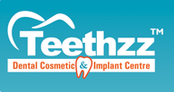 Logo of Teethzz Dental Clinic