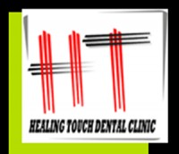 Logo of Healing Touch Dental Clinic And Implant Centre