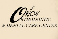 Logo of Orion Orthodontic & Dental Care Centre