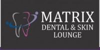 Logo of Matrix Dental Implant Lounge