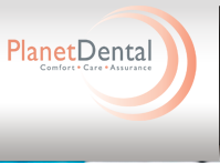 Logo of Planet Dental Clinic