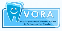 Logo of Vora Multispeciality Dental Clinic & Orthodontic Centre