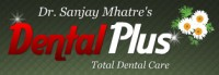 Logo of Dr. Sanjay Mhatre's Dental Plus Clinic