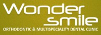 Logo of Wonder Smile Orthodontic And Multispeciality Dental Clinic
