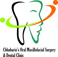 Logo of Chhabaria's Oral Maxillofacial Surgery & Dental Clinic