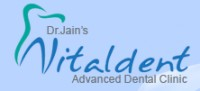 Logo of Vitaldent Advanced Dental Clinic