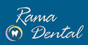 Logo of Rama Dental
