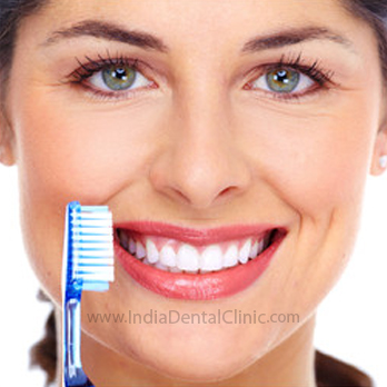 Image for Dental Offer Free Electronic toothbrush for Orthodontic patient