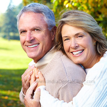 Image for Dental Offer Denture Repairing for Flat INR 1000/-