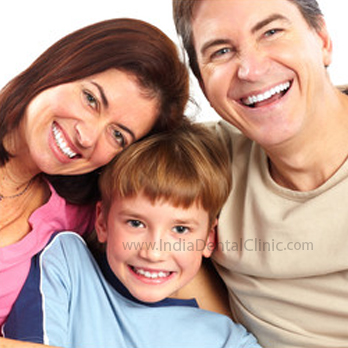Image for Dental Offer Children Dentistry Package