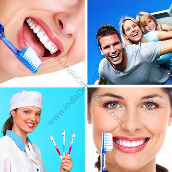 home dental service in india