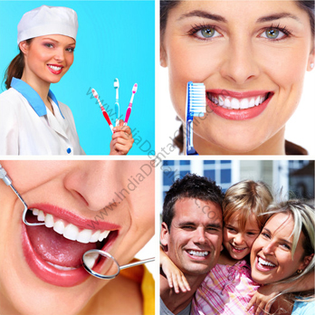 Image for Dental Offer Promoting Dental Health with Discounts at GLS