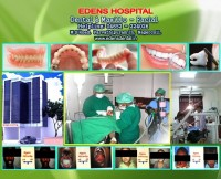 Dental Treatment image of Edens Dental And Maxillofacial Hospital