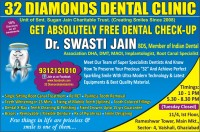 Dental Treatment image of 32 Diamonds Dental Clinic