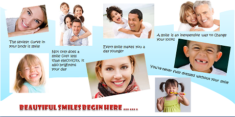 Dental Treatment image of Smilecraft Dental Clinic