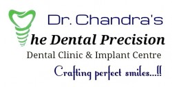 Dental Treatment image of Dr. Chandra's - The Dental Precision - Dental Clinic & Implant Centre
