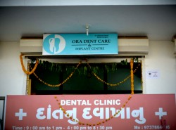 Dental Treatment image of Ora Dent Care And Implant Centre