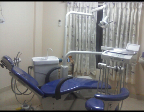 Dental Treatment image of Sree Chitra Dental Clinic