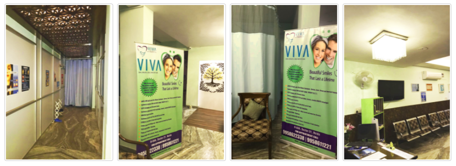 Dental Treatment image of Viva Dental Clinic