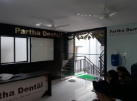 Dental Treatment image of Partha Dental Clinc