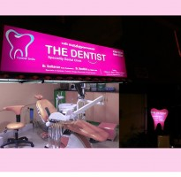 Dental Treatment image of The Dentist