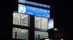 Dental Treatment image of 32 White Pearl's Multispeciality And Advanced Dental Clinic