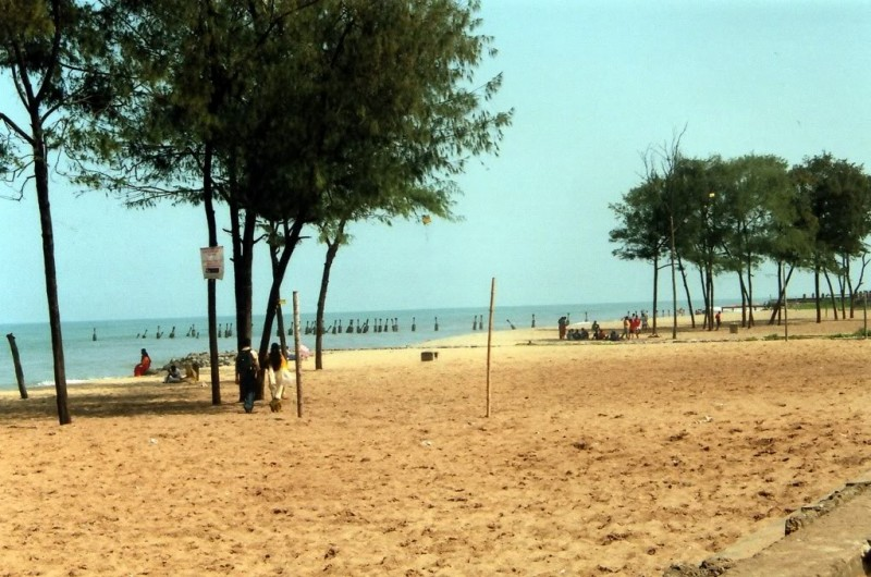 renai kappad beach