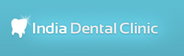 India Dental Clinic Logo