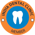 Logo for Member of IndiaDentalClinic.com